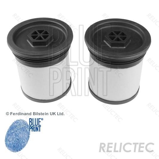 Blue Print ADG02370 Kraftstofffilter