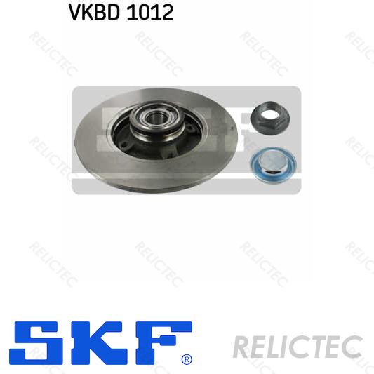 Rear Delphi Brake Pads Peugeot 207 1.6 16V 1.6 BioFlex 1.6 HDI 1.6 HDI 110
