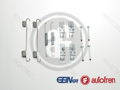 Rear Delphi Brake Pads Fits Chrysler 300 C 2.7 3.0 V6 CRD 3.0 CRD 3.5 5.7