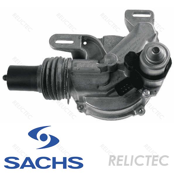 STANDARD 8 10 /& Pennant Brake Clutch Master Cylinder Assembly