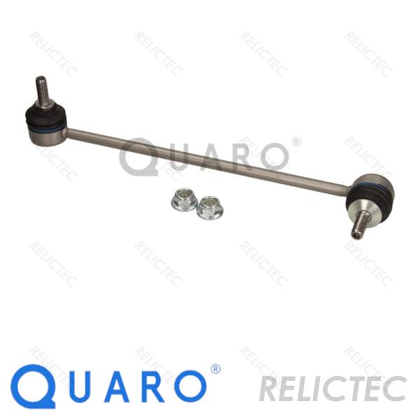 Stabiliser Link Anti Roll Bar Front//Left E60 523i 525d 525i 530d 530i 535d 540i