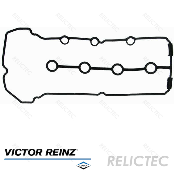 Suzuki Jimny FJ 1.3 16V 4WD Blue Print Engine Cylinder Head Rocker Cover Gasket