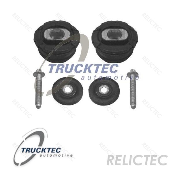 Axle Beam Repair Kit  02.32.058 2103505808