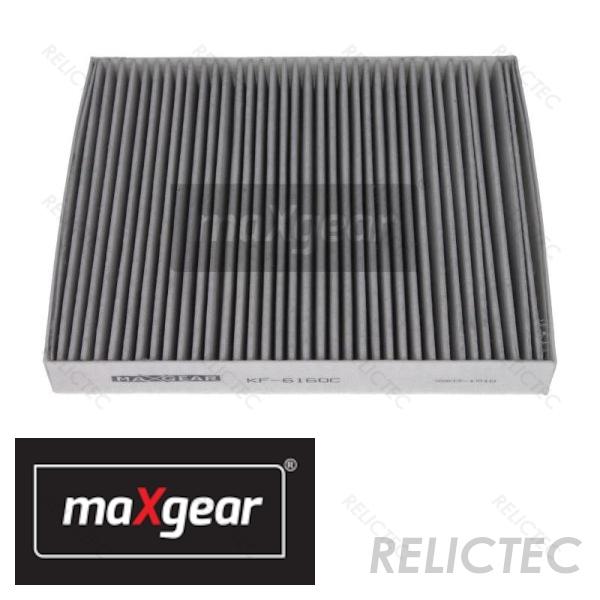 Mann Air Filter Element For Opel Zafira B 1.6 CNG Turbo 1.7 CDTI 1.9 CDTI
