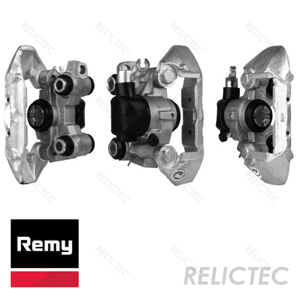 Rear Right Brake Caliper for CITROEN XSARA PICASSO 1.6 1.8 2.0 99-/>ON N68 New