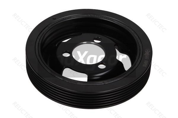 Alternator Drive Rib Belt for MINI R60 1.6 10-on COOPER ONE ALL4 JCW S Febi