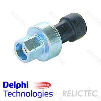 Air Conditioning Pressure Switch Fits FIAT HOLDEN LANCIA OPEL VAUXHALL 1995