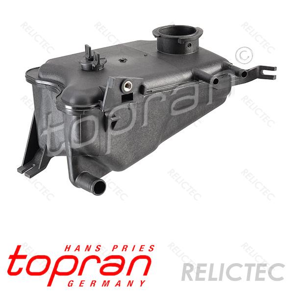 Para Peugeot Boxer Citroen Jersey Expansión Depósito Refrigerante 1348734080