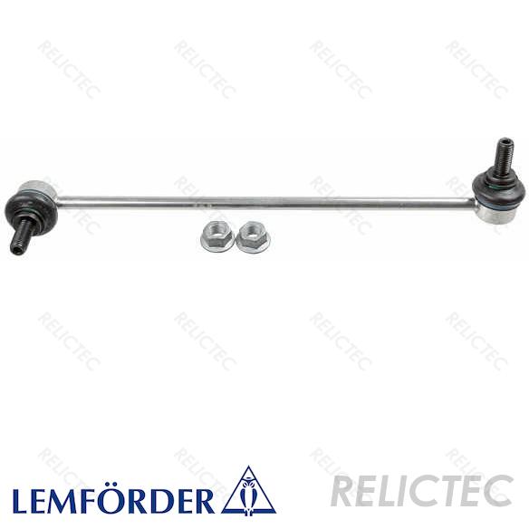 2x VW Passat 3C5 2.0 TDI Genuine Delphi Front Left /& Right Stabiliser Drop Links