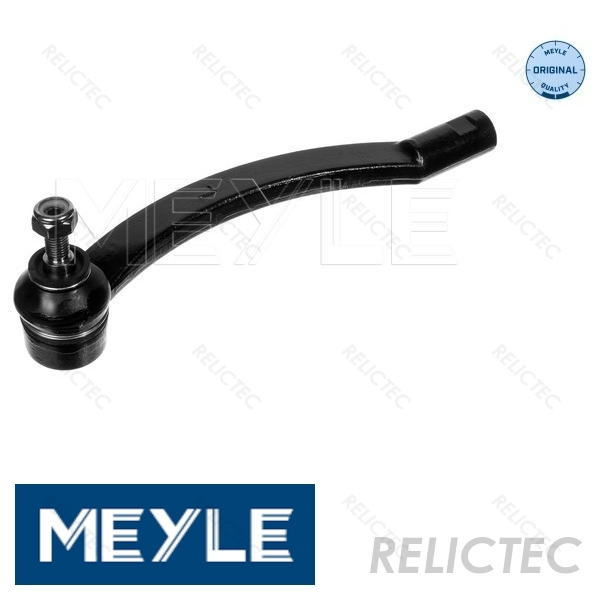For Fiat Grande Punto 2005-2009 Front Left Tie Rod Axle Joint