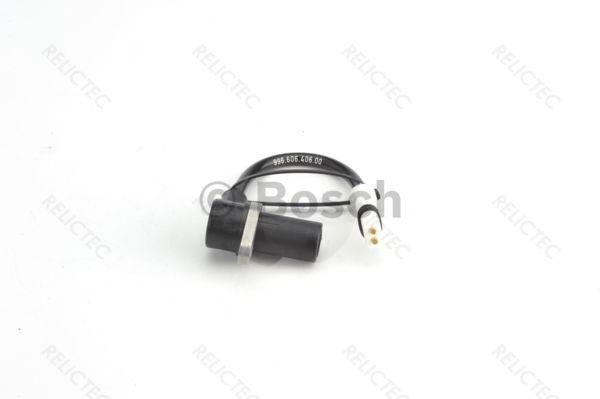 PORSCHE 911 996 3.4 ABS Sensor 97 to 01 With ESP Wheel Speed Bosch 99660640600