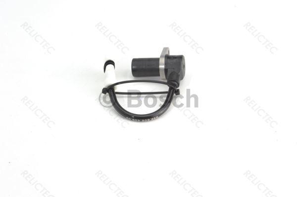 Porsche Boxster 986 3.2 ABS Sensor 01 a 04 con velocidad de rueda ESP Genuino Bosch