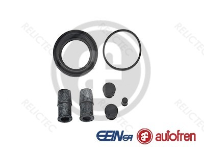 E36 1x FRONT BRAKE CALIPER REPAIR SEAL KIT and PISTON FITS BMW 3 COMPACT 94/>01