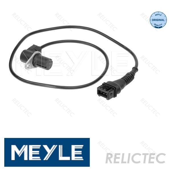 12141703277 Crankshaft Position Sensor for BMW E36 E38 E39 528i 328i 320i Z3