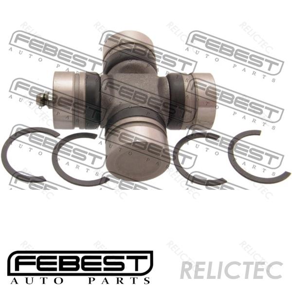 Mazda B Series Ford Ranger Focus Q-Drive Outer Driveshaft CV Joint Boot Kit