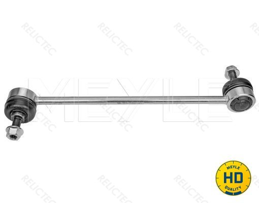 Anti Roll Bar Link BDL7208 Borg /& Beck Stabiliser Drop Link Quality Replacement