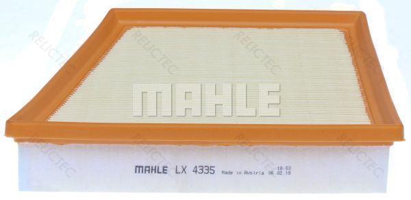 Air Filter ADJ132234 Blue Print GX739601BA T4A6124 LR092258 Quality Replacement