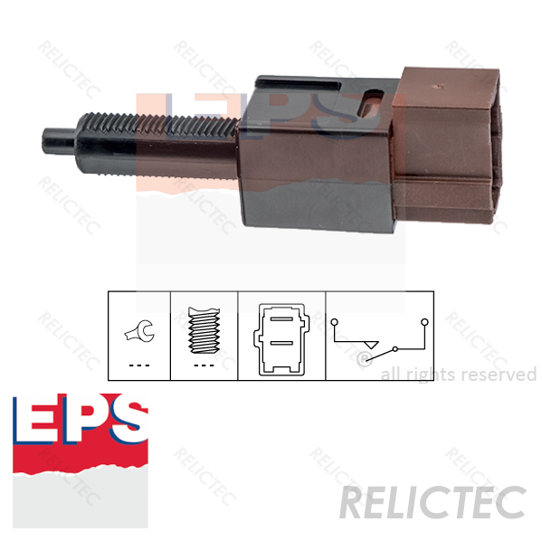 Brake Light Clutch Cruise Control Switch for Nissan ...
