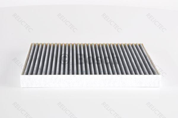 Chrysler 300C 5.7 Genuine Comline Carbon Cabin Pollen Filter