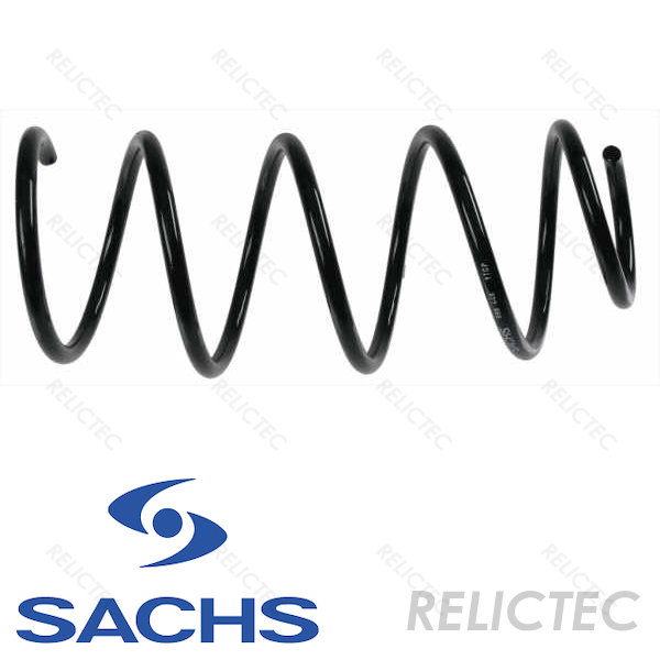 Fits BMW 1 Series E87 118d Genuine OE Quality KYB Front Suspension Coil Spring