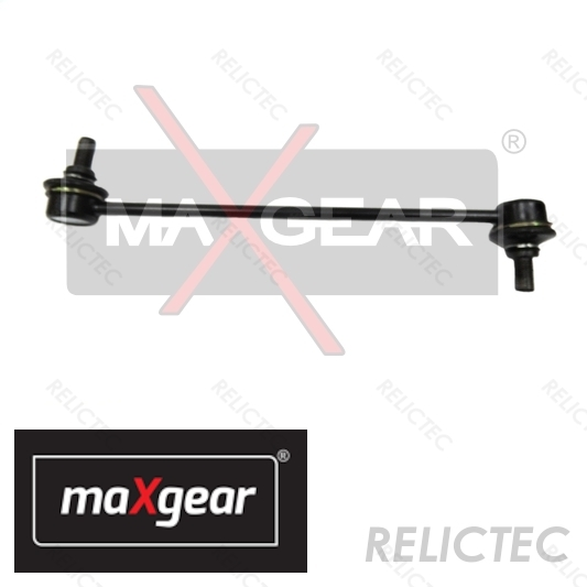 RENAULT CLIO Mk2 1.6 Anti Roll Bar Link Front Left or Right 1998 on Stabiliser