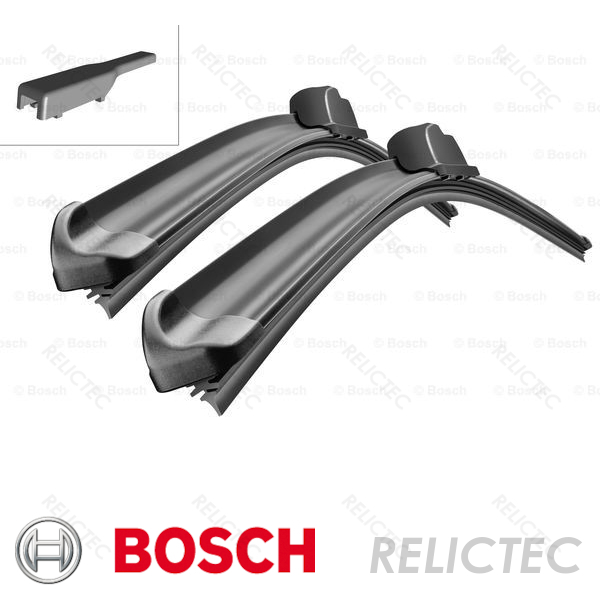 Details about Front Wiper Blade for Dacia Renault:DUSTER 288902888R