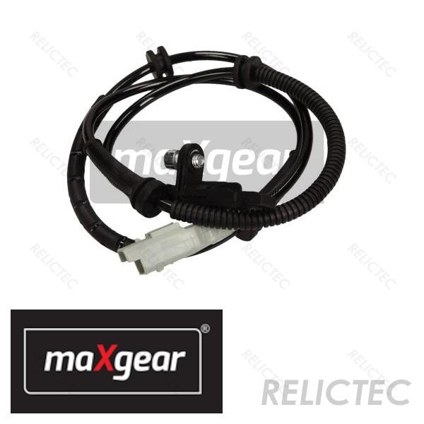 ABS Speed Sensor 607 4545.H3 Front 47005