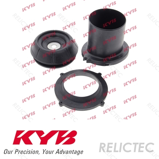 Vauxhall Astra G 1.2 1.4 1.6 1.7 1.8 2.0 2.2 Suspension Top Strut Mount Mounting