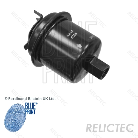 Fuel Filter Honda Rover:CIVIC VI 6,ACCORD V 5,V 5,600