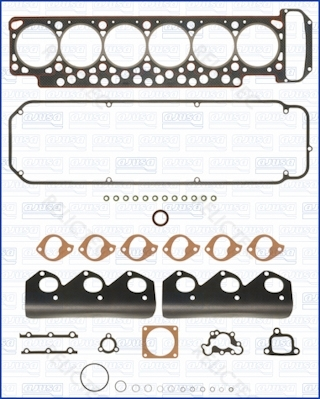 50123200 Genuine AJUSA OEM Replacement Full Engine Rebuild Gasket Set